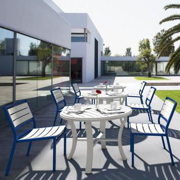 patio club slats set