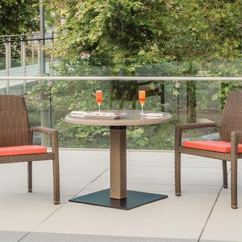 patio table bases
