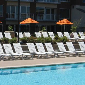 segmented outdoor furniture