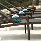 TropiKane® Seat Finishes, Outdoor Patio Furniture Collections